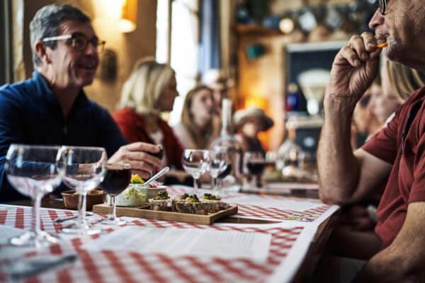 Partager un moment convivial et gourmand !